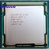 Intel Core i5-760 2.8 GHz 8 MB Cache 4 Cores Socket LGA1156 Processor