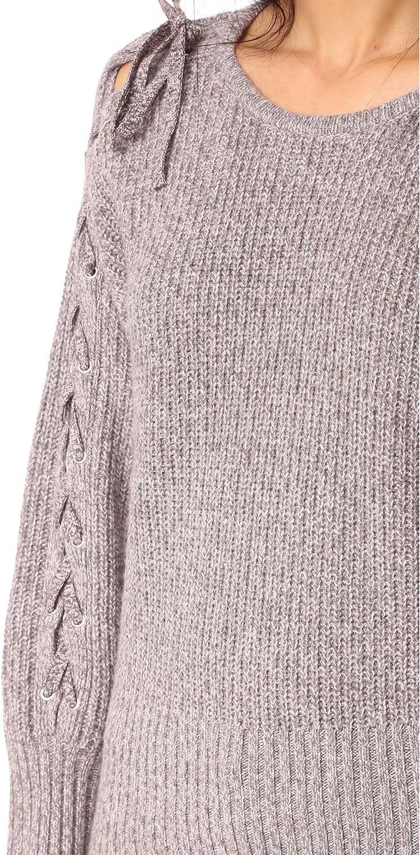 Rebecca Minkoff Womens Malcom Sweater