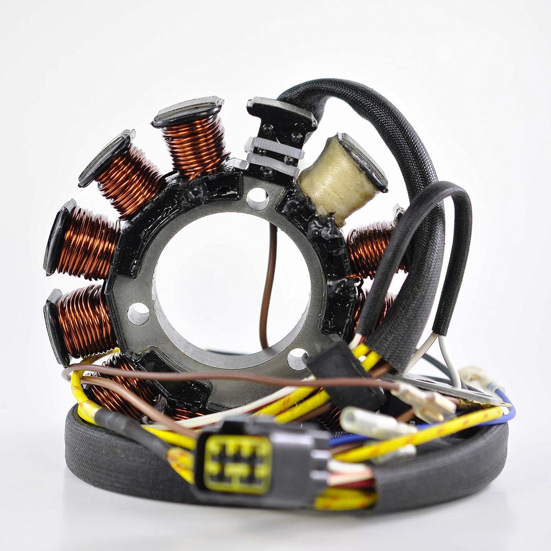 Generator Stator For Polaris ATP Big Boss Magnum Ranger Scrambler Sportsman Worker 500 cc 1999-2004 OEM Repl.# 3087168 RMSTATOR