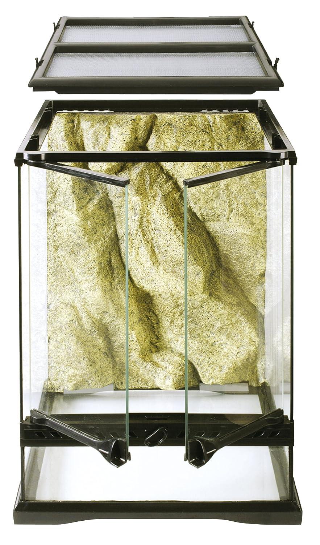 Com Exo Terra Glass Terrarium 18 24 Inch Pet Terrariums Supplies