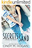 Secrets in the Sand: A Christy Spy Romance Novella (A Christy Spy Novella Book 1)