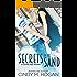 Secrets in the Sand: A Christy Spy Romance Novella (A Christy Spy Novella Book 1)