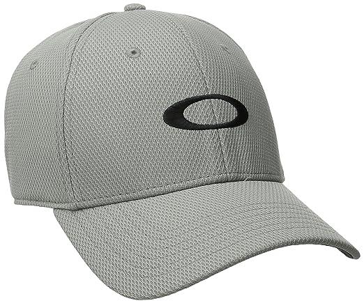 2 opinioni per Oakley- Cappello da uomo Golf Ellipse 73d21461264a