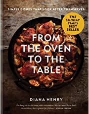 From the Oven to the Table: Simple dishes that look after themselves 'The must-have cookbook of 2019'