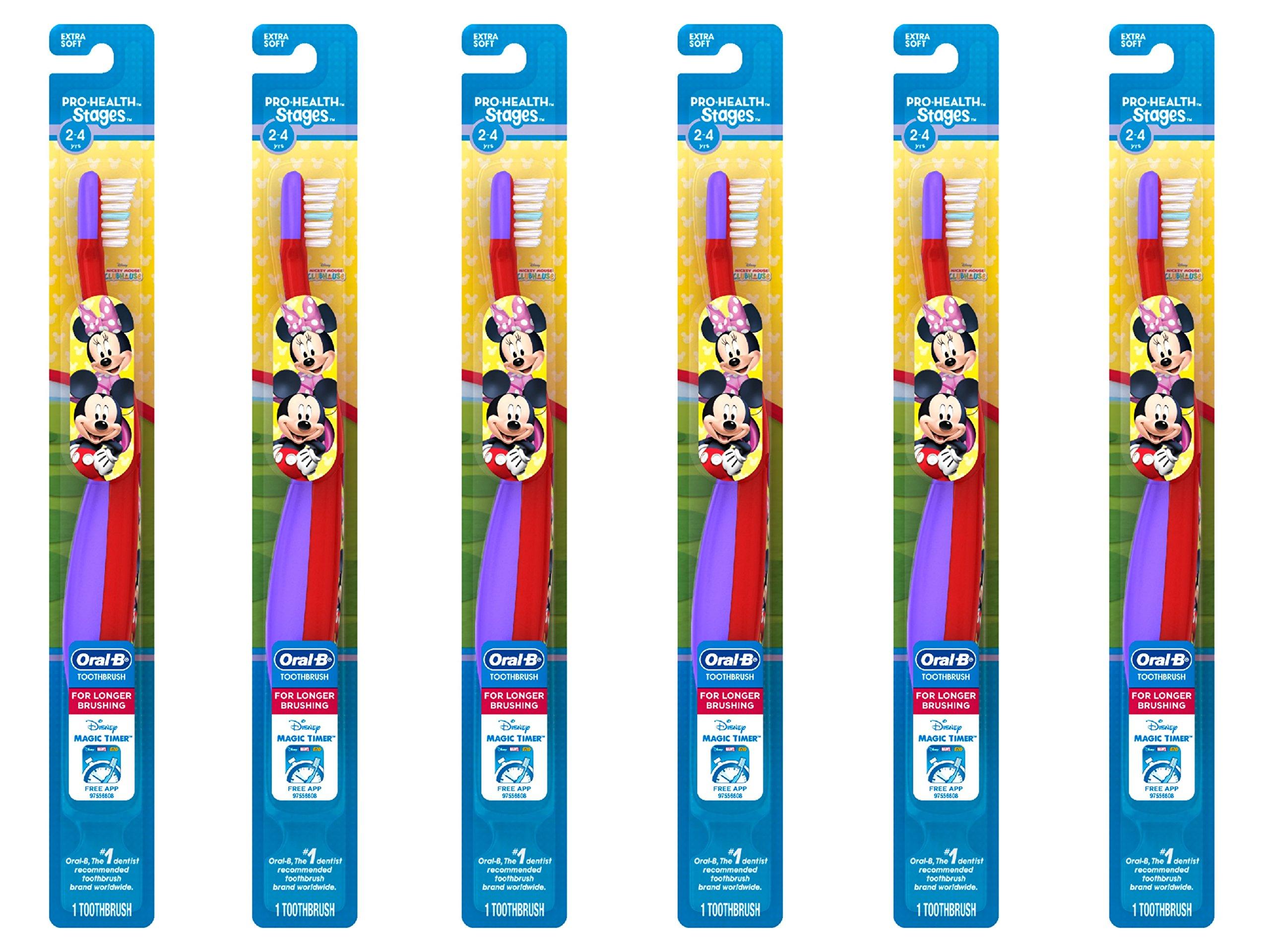 Amazon.com: Crest Pro-Health Stages, Disney Princess