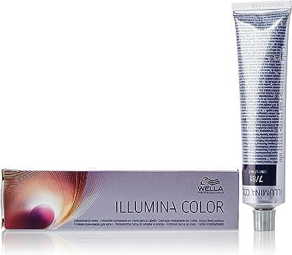 Wella Tinte Illumina 7/81-60 ml