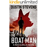 The Boat Man: A Suspense Thriller (A Reed & Billie Novel Book 1)