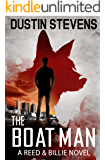 The Boat Man: A Suspense Thriller (A Reed & Billie Novel Book 1)