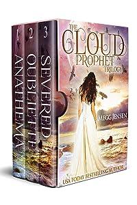 Cloud Prophet Trilogy: Anathema, Oubliette & Severed