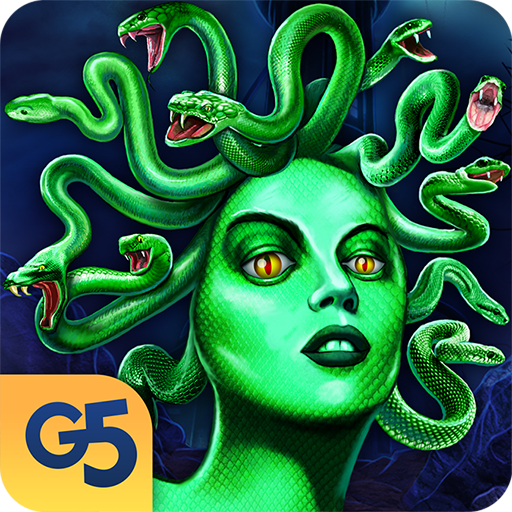 (9 Clues: The Secret of Serpent Creek)