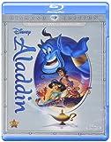 Aladdin (Diamond Edition) [Blu-ray + DVD + Digital HD] (Bilingual)