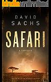 Safari: A Thriller (English Edition)