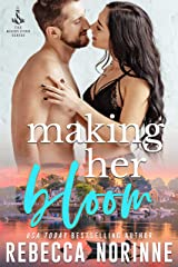 Making Her Bloom (The Rocky Cove Series Book 3) Kindle Edition