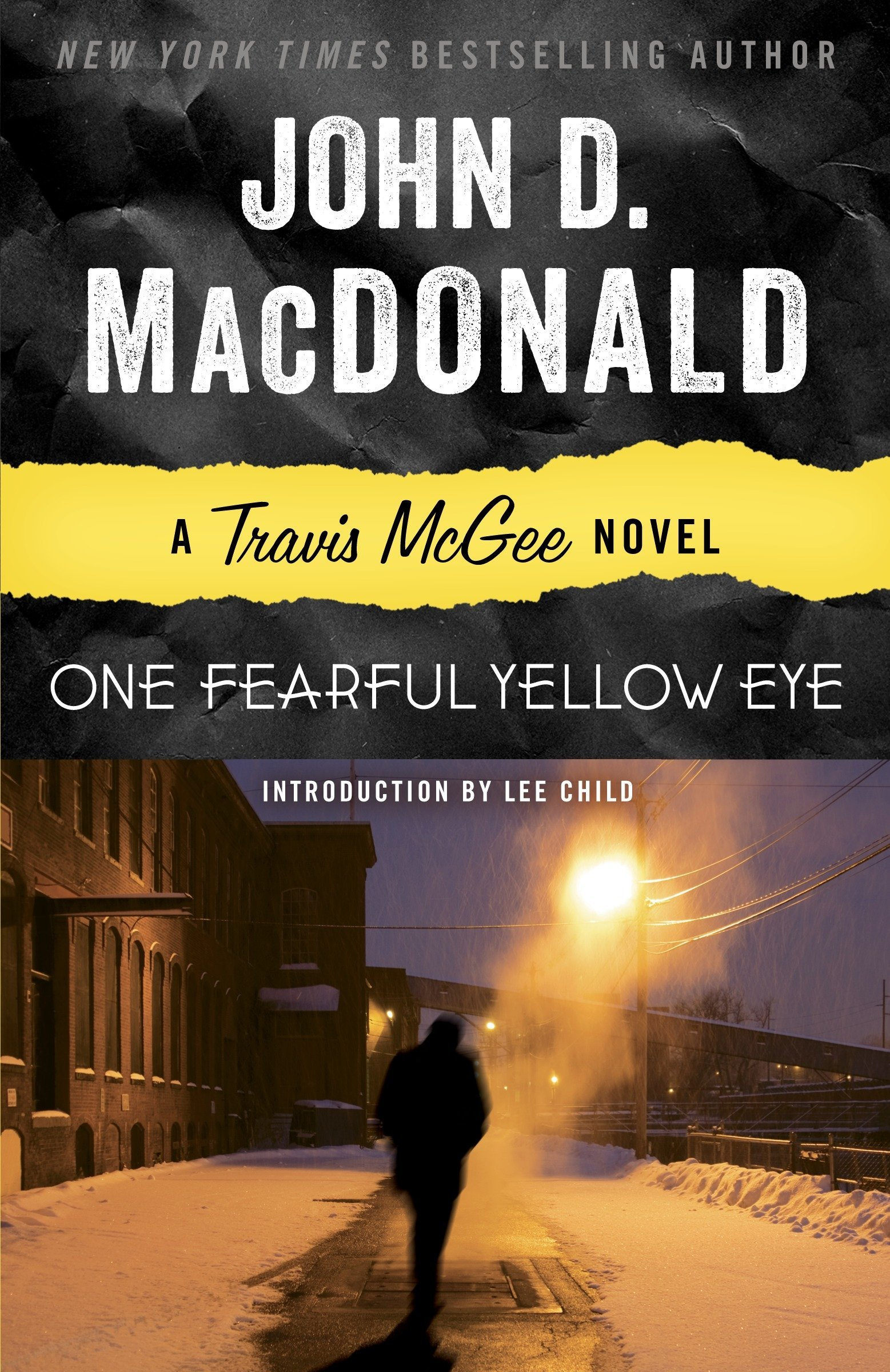 Download One Fearful Yellow Eye: A Travis McGee Novel ebook