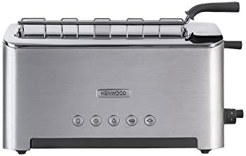 Kenwood Ttm610 Persona Collection Toaster
