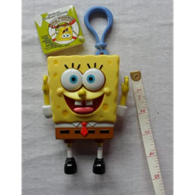 SpongeBob Eye Popper: Toys & Games