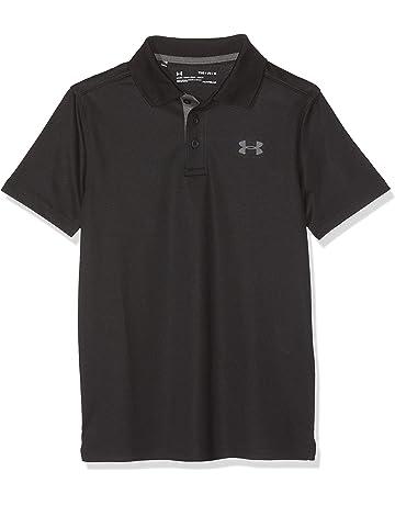 0d7a1cfbee Under Armour Performance Polo Boy's Short-Sleeve Shirt
