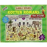 Galt Toys Horrible Histories Rotten Romans Jigsaw Puzzle - 300 Pieces