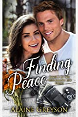 Finding Peace (Reclaiming Life Book 3) Kindle Edition