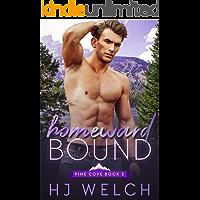 Homeward Bound (Pine Cove Book 3) (English Edition)