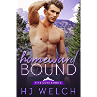 Homeward Bound (Pine Cove Book 3) (English Edition)
