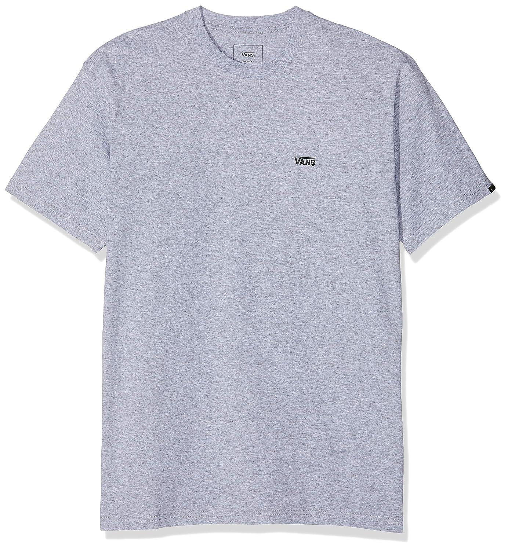 Vans Left Chest Logo tee Camiseta para Hombre