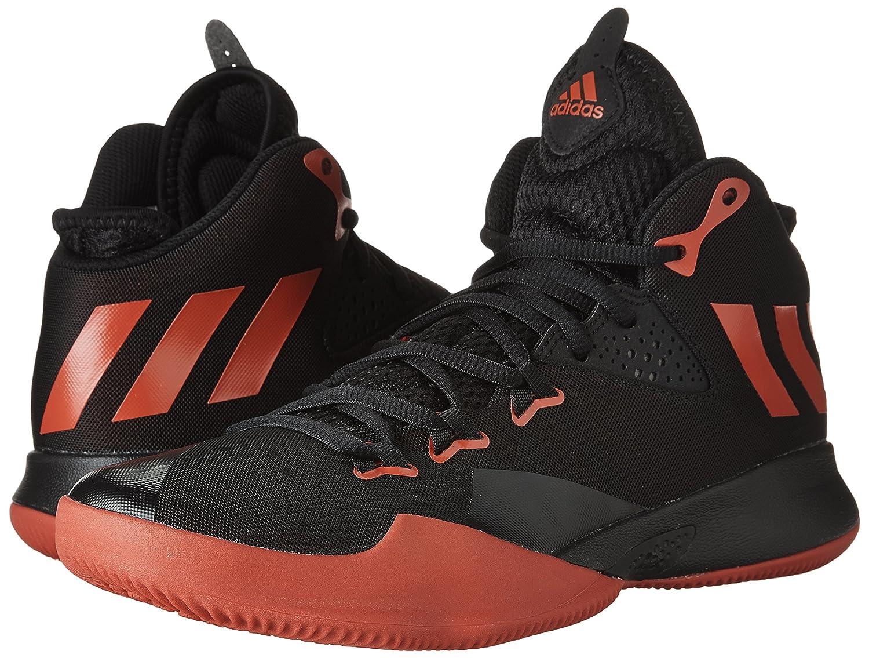 47296e2790cb Adidas Men s Dual Threat 2017 Basketball Shoes
