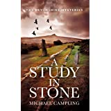 A Study in Stone: A British Mystery (The Devonshire Mysteries Book 1)