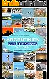 ARGENTINIEN  - Meine Fotosammlung Teil DREI: Mittelpatagonien + Atlantikküste (Meine Fotobücher 3)
