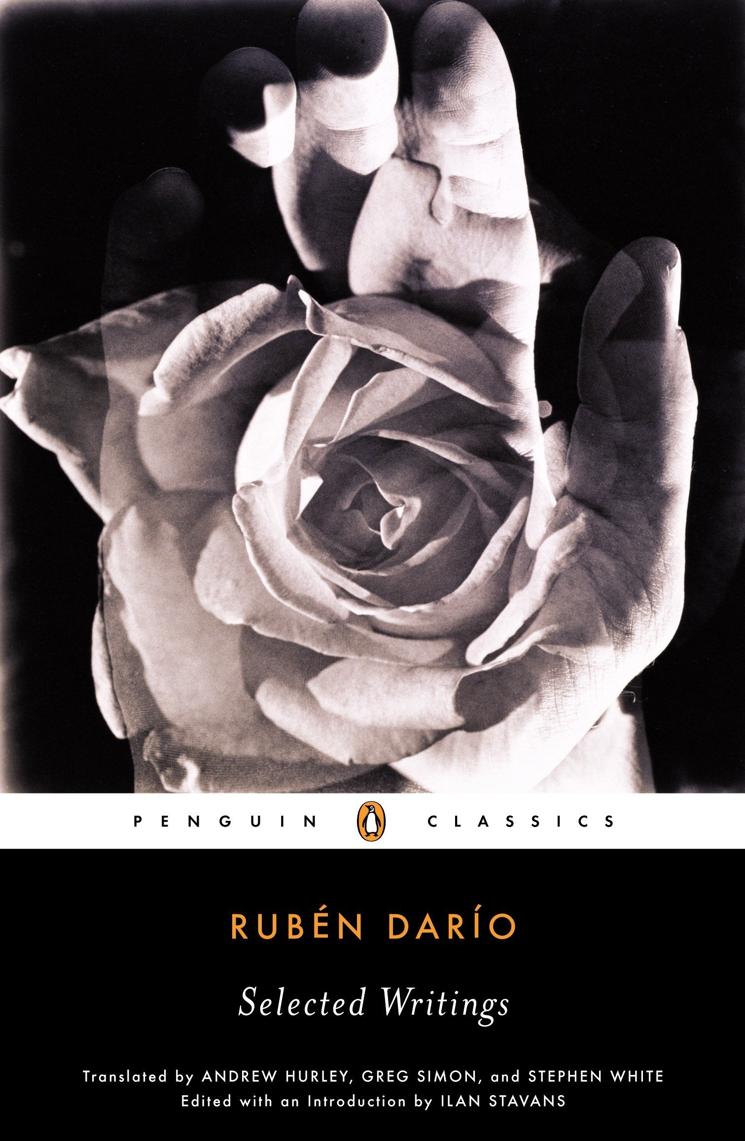 Selected Writings (Penguin Classics), Dario, Ruben