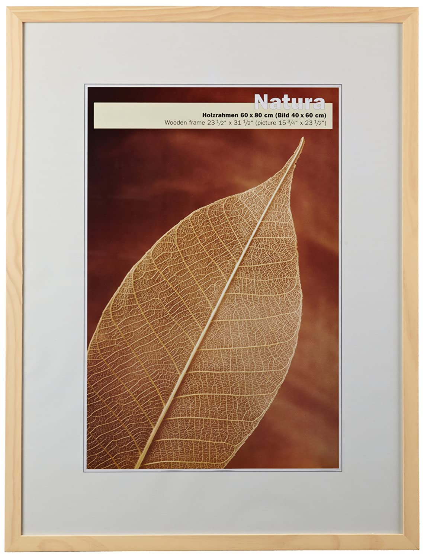 Amazon.de: Walther TA080W Natura Holzrahmen 60 x 80 birke