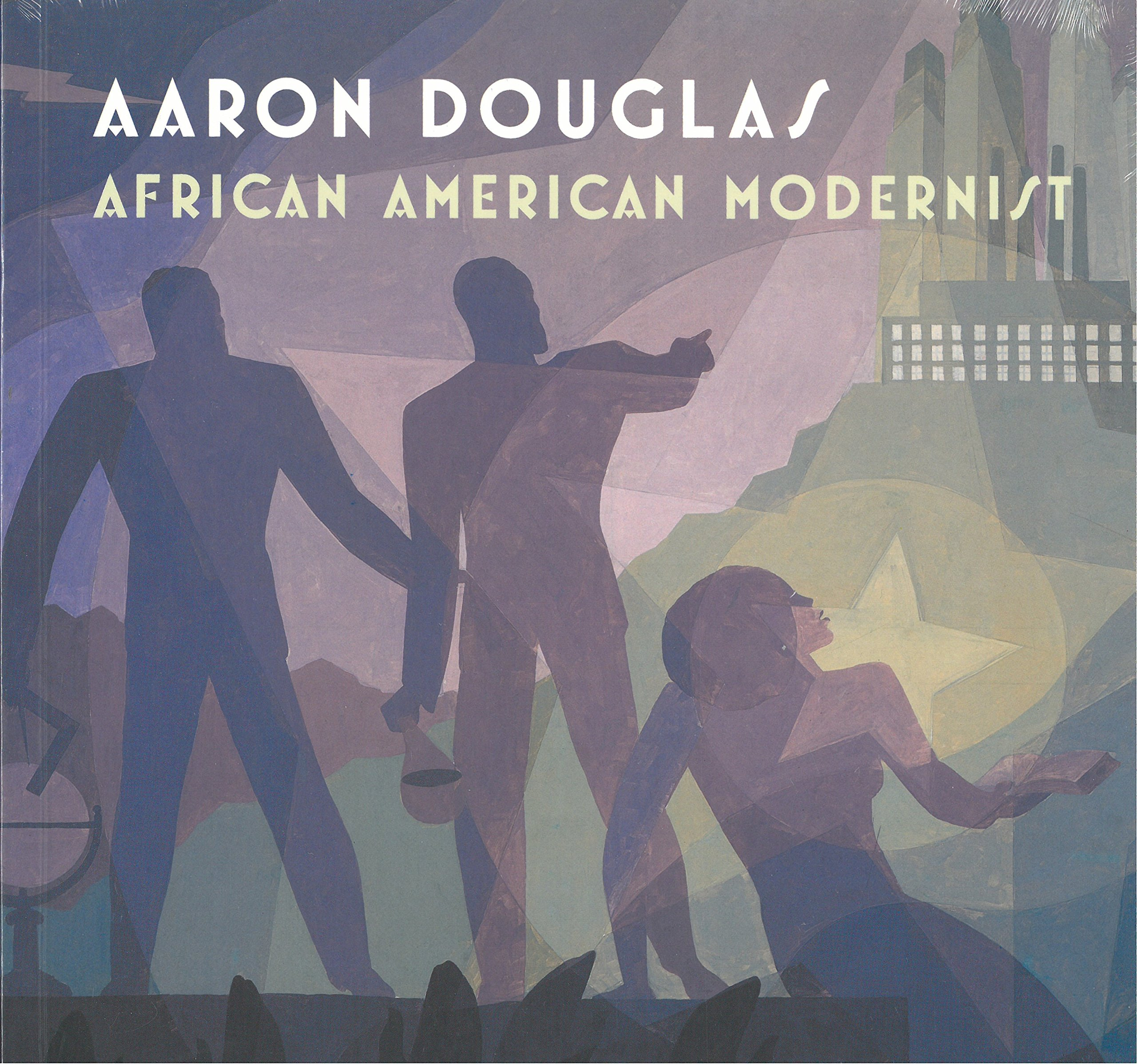 Aaron Douglas 5 facts