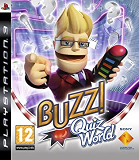 buzz till ps3