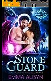 Stone Guard: Gargoyle Shifter Paranormal Romance (Warriors of Stone Book 2)