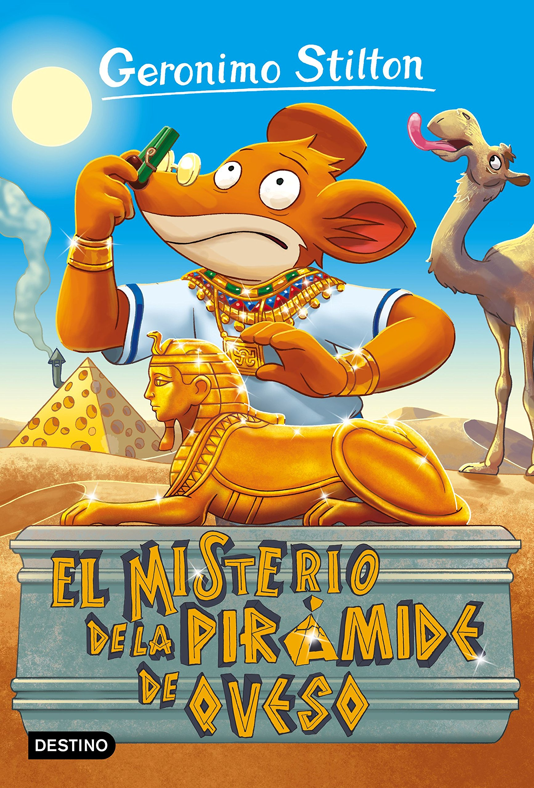 GERONIMO STILTON, 17