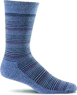 product image for Sockwell Men's Bandwidth Socks
