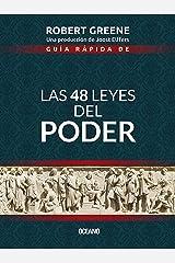 Guía rápida de Las 48 leyes del poder (Biblioteca Robert Greene) (Spanish Edition) Kindle Edition