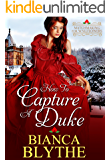How to Capture a Duke (Matchmaking for Wallflowers Book 1) (English Edition)