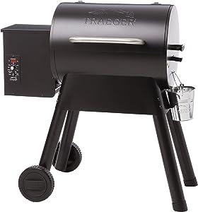 Traeger Grills Bronson 20 Wood Pellet Grill