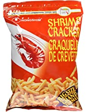 Nongshim NS21556S Shrimp Cracker Big Size, 400-Gram