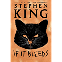 If It Bleeds book cover