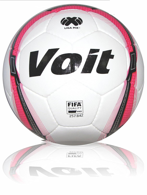 Voit Pro一致元サッカーボール( Oficial FIFA品質) B075YBKWZX