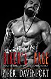 Quieting the Biker's Rage (Dogs of Fire: Savannah Chapter Book 4)