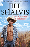 The Rancher's Surrender (The Heirs to the Triple M)