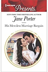 His Merciless Marriage Bargain (Conveniently Wed! Book 3589) Kindle Edition