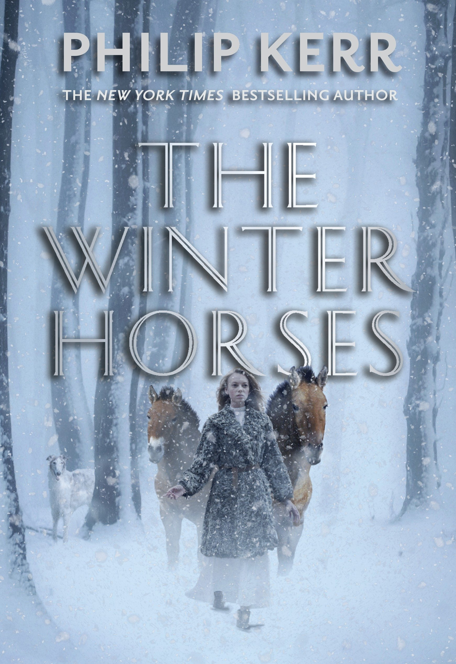 Download The Winter Horses PDF