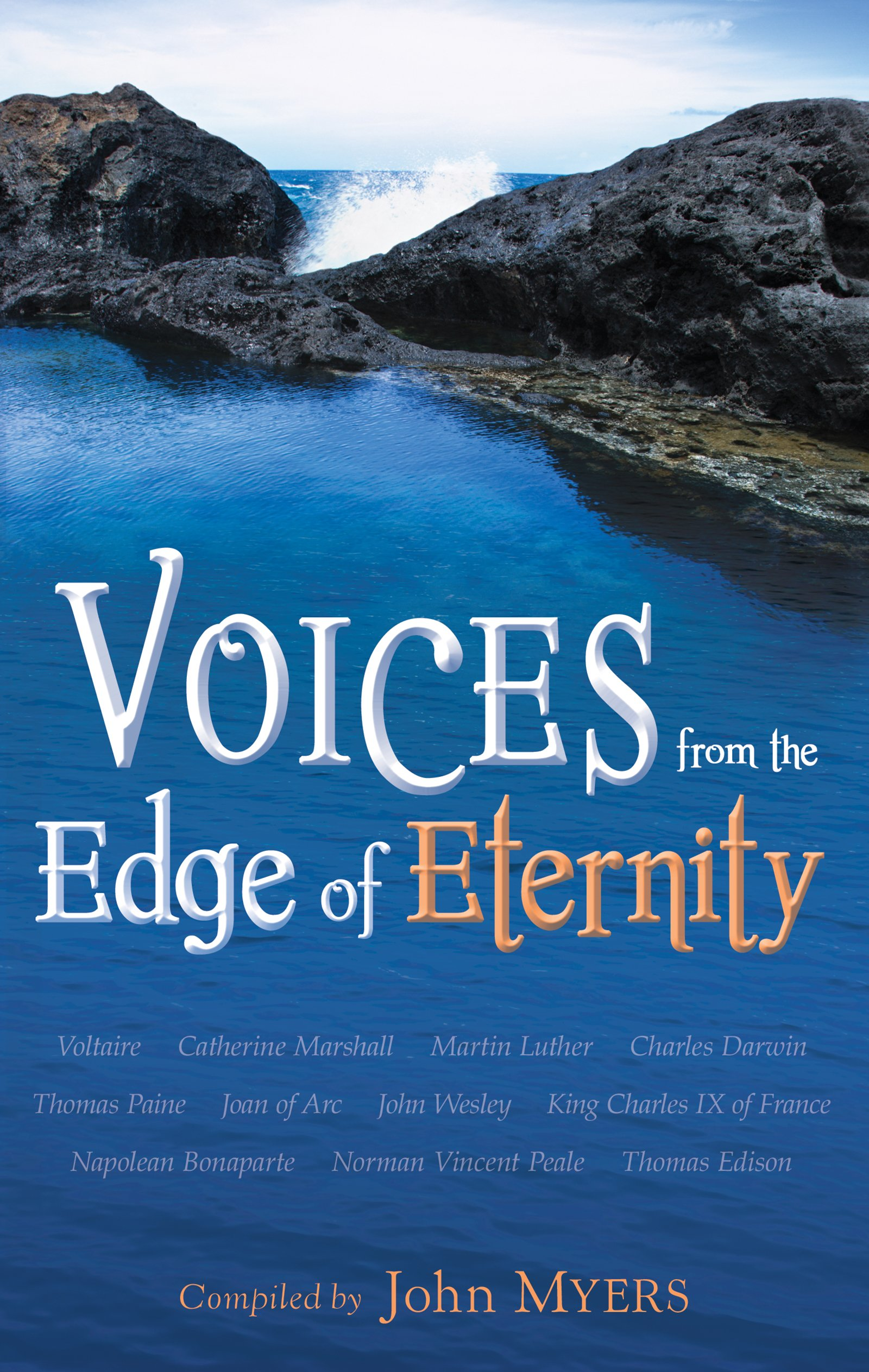 Voices from the Edge of Eternity pdf epub