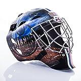 Franklin Sports Edmonton Oilers Goalie Mask