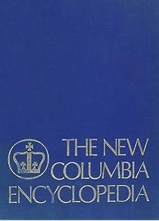 The Columbia Encyclopedia, 5th Edition: Barbara A Chernow