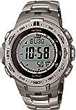 [カシオ]CASIO 腕時計 プロトレック 電波ソーラー PRW-3100T-7JF メンズ